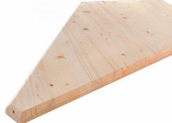 Комплектующие для деревянных лестниц из сосны: что потребуется
