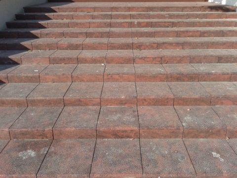 30 см – оптимальная ширина ступени