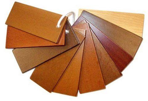 Как выбрать краситель для деревянной лестницы