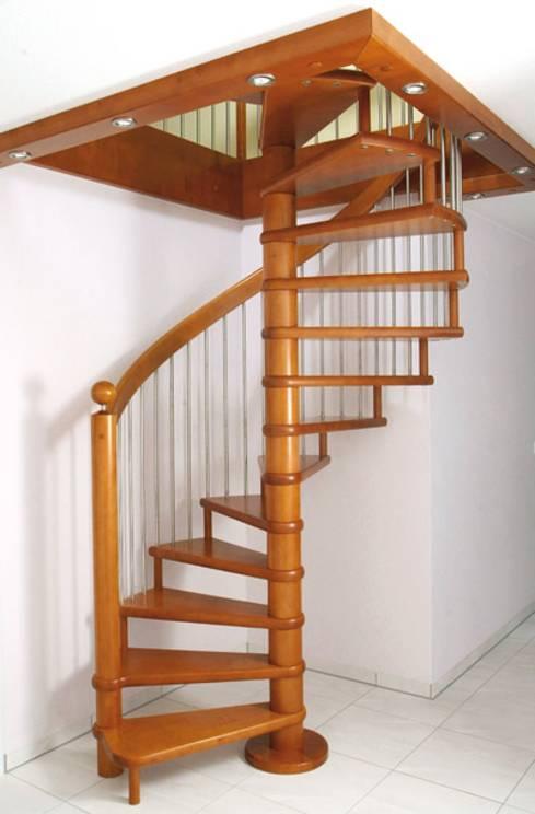 Лестницы на второй этаж винтовые своими руками фото