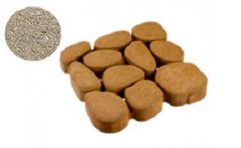 Решетка бетонная газонная Меликонполар Экостеп, коричневый