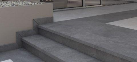 Технический керамический гранит - абсолютная копия натурального камня