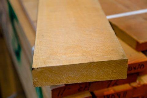 Кленовая древесина
