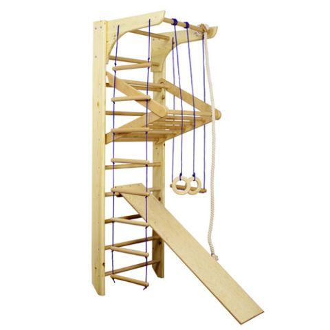 Лестница - шведская стенка