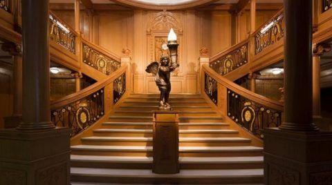 Правильно подобранное освещение лестницы – дизайн всего помещения становится неповторимым