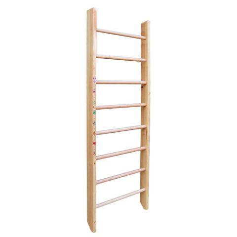 Простая шведская лестница