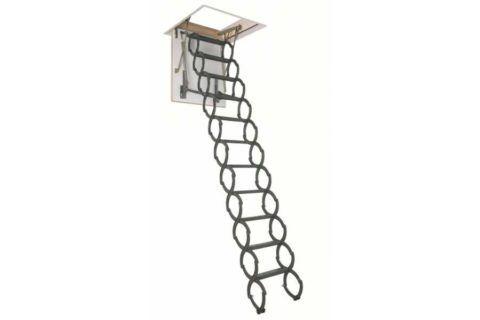 Складная чердачная лестница Fakro