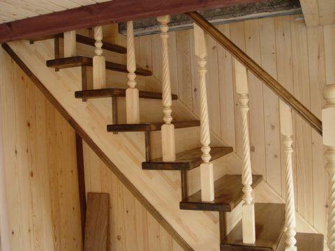 Сохранение естественного цвета древесины