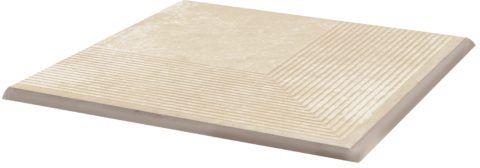 Специальные антискользящие насечки на поверхности плитки
