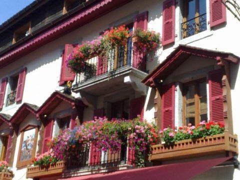 «Цветущий балкон» - радость для домохозяйки