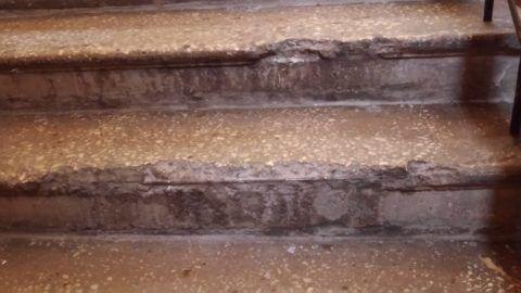 Любую лестницу можно привести в идеальное состояние