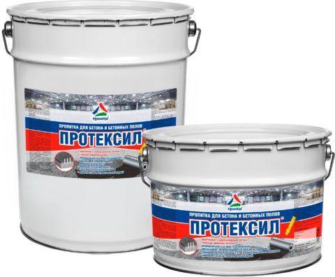 Полимерный состав для пропитки поверхности бетона