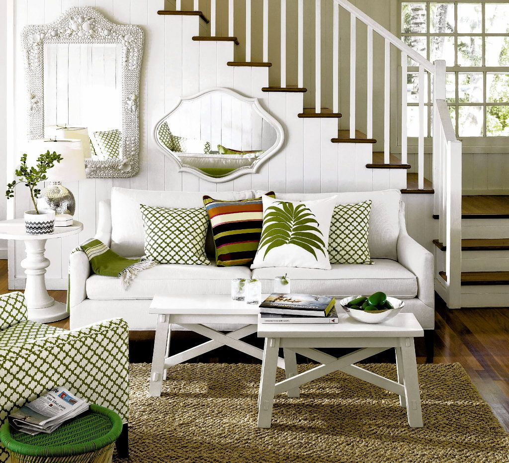 Идеи вашего дома: интерьеры, перепланировка и