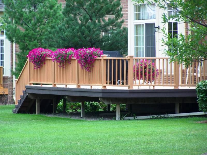 Крыльцо к дому: 60 фото идей проектов деревянных пристроек