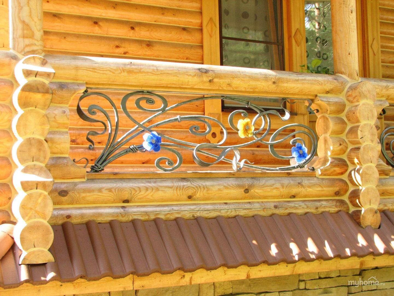 Кованые лестницы и балконы - eskalibur - салон художественно.