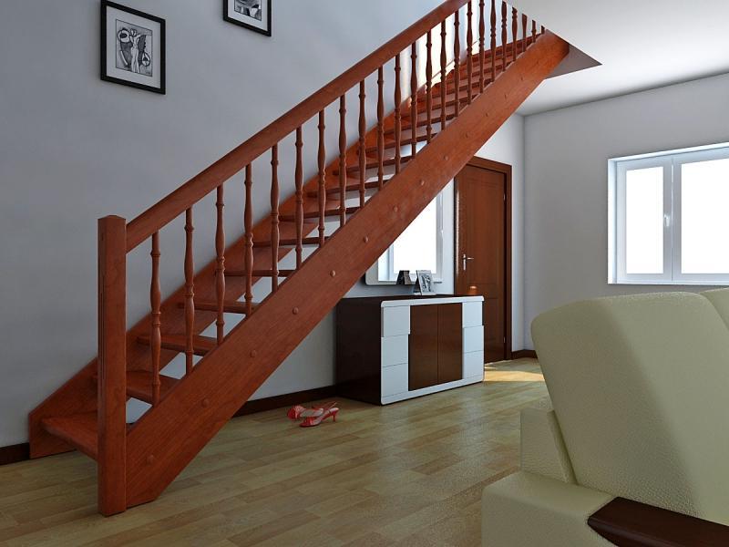 также стоймость маршавых лестниц в частный дом ВНЖ