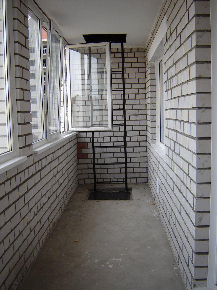 Лестницы пожарные гост: основные требования.