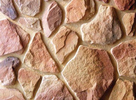 Искусственный отделочный камень