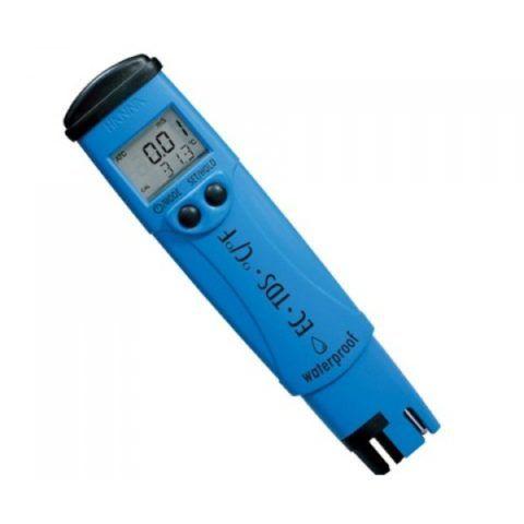 Кондуктометр для измерения влажности древесины