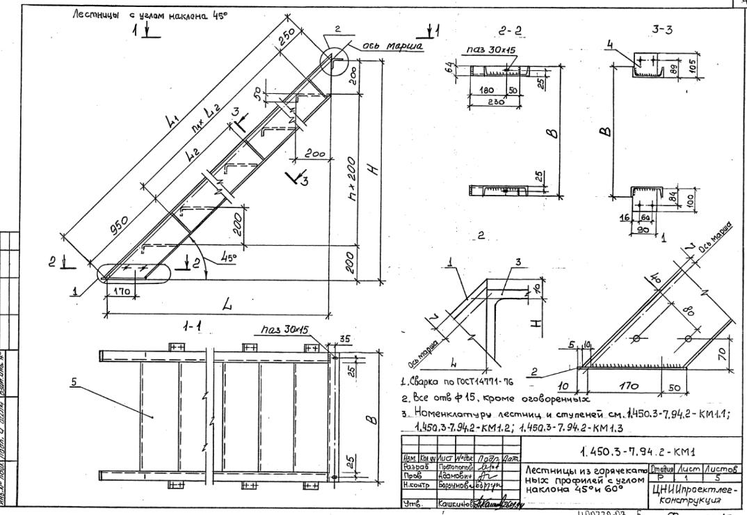 Площадка для деревянной лестницы своими руками
