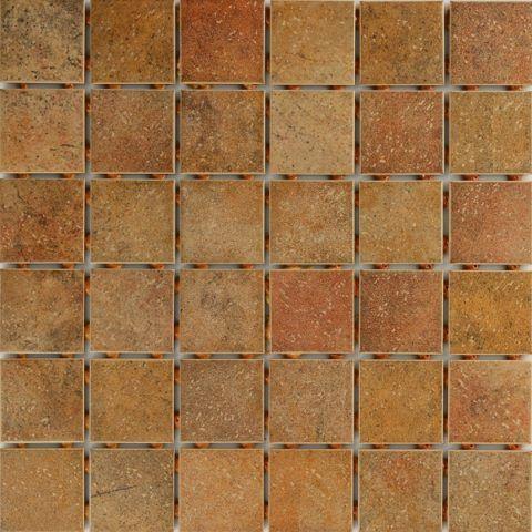 Мозаический керамогранит