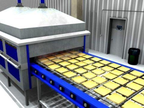 Прессование плитки