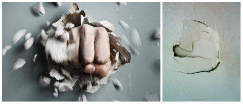 Прочность — не самая сильная сторона гипсокартона