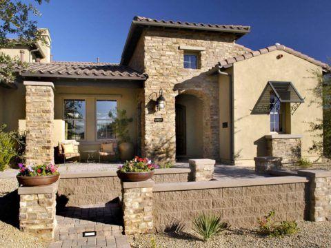 Проектирование крыльца в едином архитектурном стиле с домом – лучшее решение