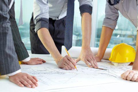Создание проекта – это залог успешной и правильной работы
