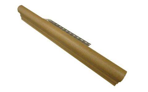 Керамический закладной профиль для ступеней фигурной формы