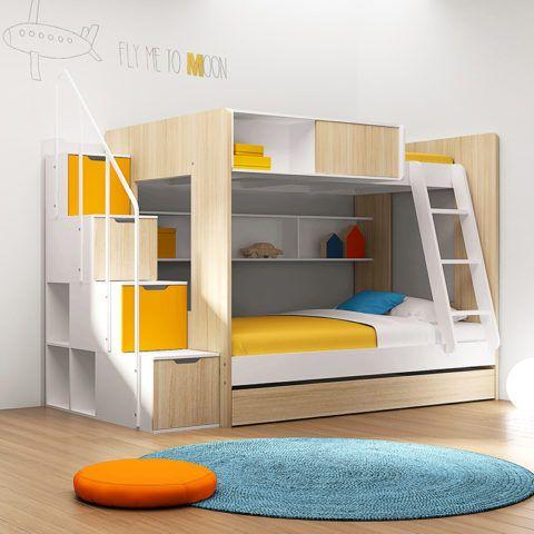 Кровать стандартных размеров