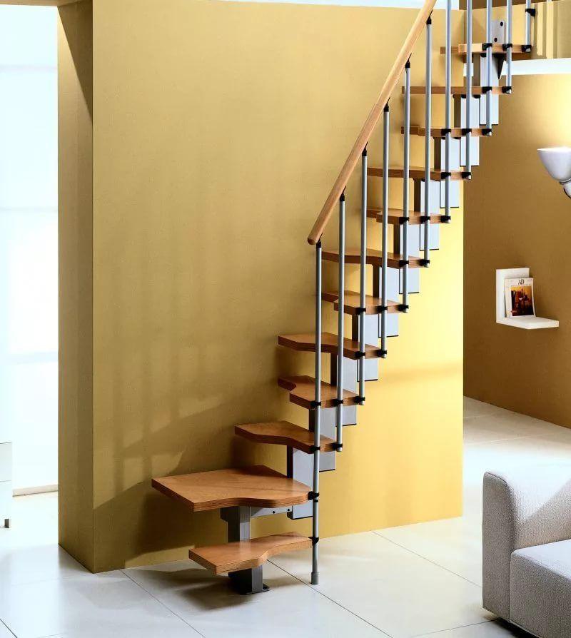 могу винтовые межэтажные лестницы для квартиры фото прояснить ещё