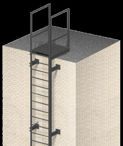 Вертикальная – П1-1