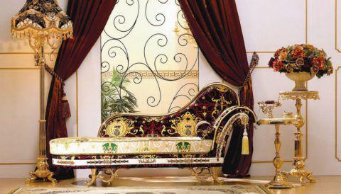 Жить богато и со вкусом – философия стиля ар-деко