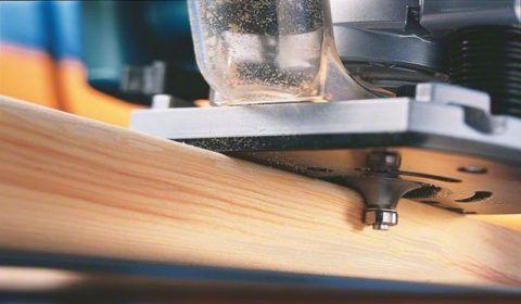 Деревянные лестницы и перила: изготовление скругленных деталей