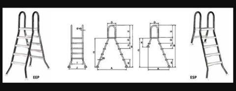 Равносторонняя конструкция и модель 5 1