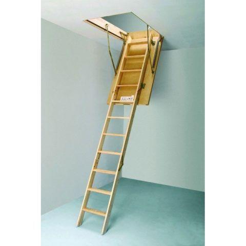 """Складные лестницы - трансформеры """"Lws Smart"""""""