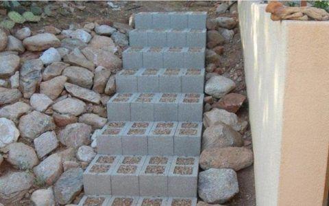 Ступени из бетона: виды и способы изготовления
