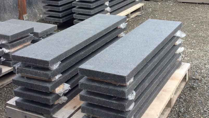 Купить уличные ступени для крыльца из бетона цементный раствор для кладки печи из кирпича пропорции