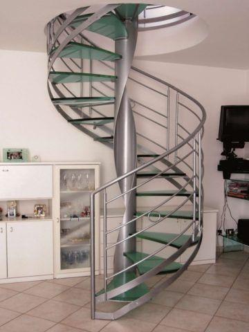 """Винтовая лестница """"EMME 94"""""""