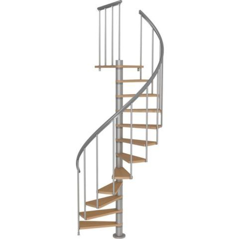 "Винтовая лестница ""Калгари 120"""