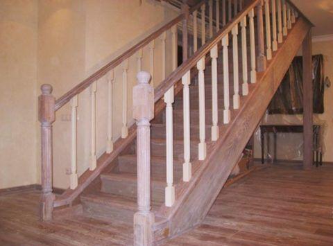 Деревянные лестницы на тетивах, как и любые другие, требуют грамотного расчета