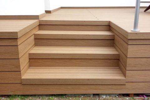 Покрытие для лестниц: обзор и выбор материалов