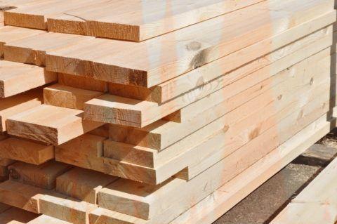 Лестница в погреб из дерева своими руками – закупаем материал