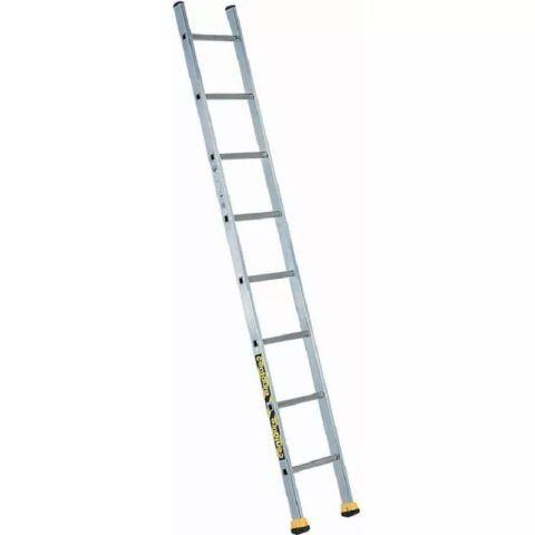Переносная приставная лестница