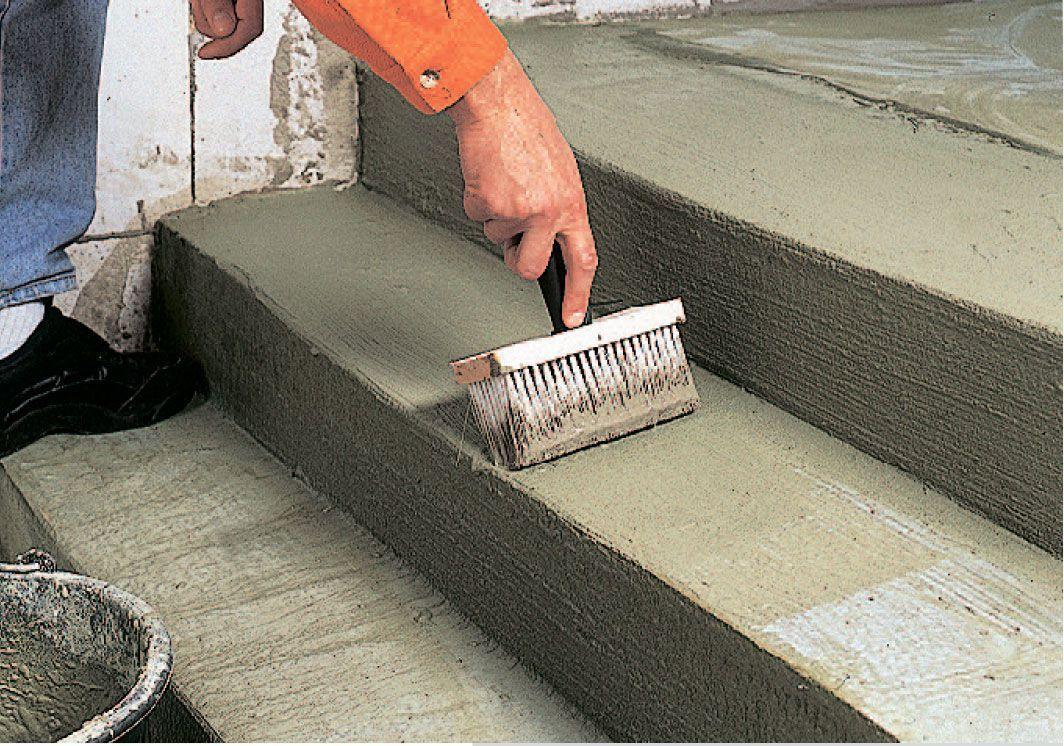 Любая бетонная конструкция требует дополнительной защиты