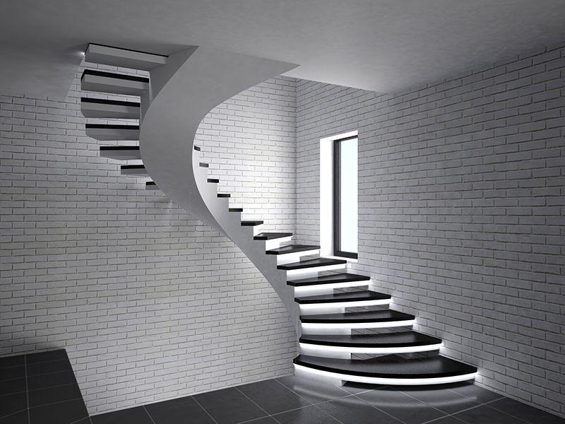 Лестницы по бетону заказать бетон миксер рязань