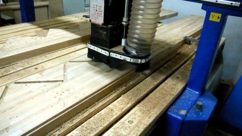 Применение станков с ЧПУ при изготовлении тетивы – залог стабильного качества, точности размеров и чистоты реза