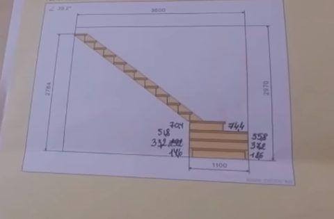 Проект будущей конструкции