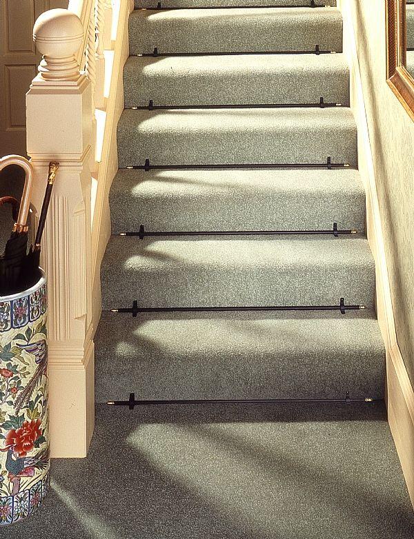 покрытие линолеумом лестницы фото только